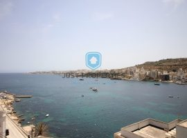 XEMXIJA - Seafront three bedroom Penthouse with front terrace and pool - For Sale