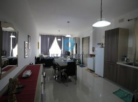 ST PAUL'S BAY - Centrally located furnished three bedroom apartment - For Sale