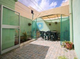 BIRKIRKARA - Well located three bedroom maisonette - For Sale