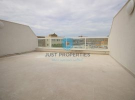MSIDA - Brand new highly finished three bedroom penthouse - For Sale