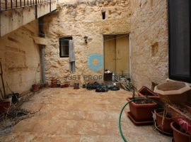 RABAT - Centrally located unconverted House of Character - For Sale