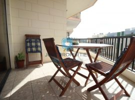QAWRA - Spacious and close to the seafront apartment - For Sale
