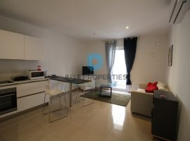 SLIEMA - Modern fully furnished two bedroom apartment - For Sale