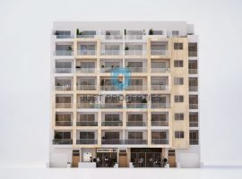 QAWRA - Good sized one bedroom apartment + study - For Sale