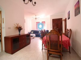 MELLIEHA - Fully furnished ground floor three bedroom maisonette - For Sale