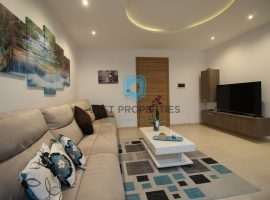 QAWRA - Highly finished and fully furnished two bedroom apartment - For Sale