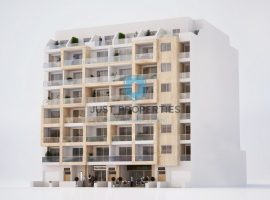 QAWRA - Centrally located two bedroom Penthouse - For Sale