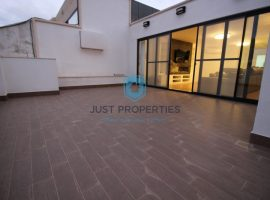 MELLIEHA - Spacious and well finished Penthouse with permit for further development - For Sale