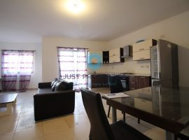 QAWRA - Furnished good sized three bedroom apartment - For Sale