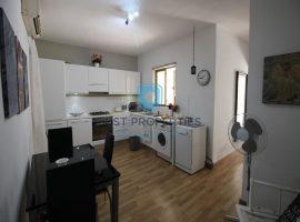 QAWRA - Ground floor furnished one bedroom maisonette - For Sale