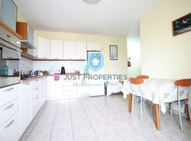 BUGIBBA - Centrally located furnished two bedroom apartment served with lift - For Sale