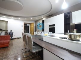 QAWRA - Modern fully furnished three bedroom maisonette with nice outdoor - For Sale