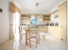 QAWRA - Very bright furnished corner apartment - For Sale