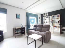 BAHRIJA - Modern fully furnished bright three bedroom apartment - For Sale
