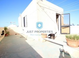 MELLIEHA - Duplex maisonette with ownership of roof - For Sale