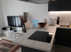 QAWRA - Brand new furnished two bedroom apartment with terrace - To rent