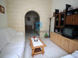 BUGIBBA - Furnished ground floor maisonette - To Rent