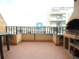 QAWRA - Furnished three bedroom apartment enjoying open views - For Sale