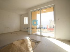 RABAT - Ready built and finished three bedroom apartment with front terrace - For Sale