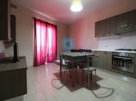 BUGIBBA - Furnished three bedroom apartment located close to Bugibba Square - For Sale