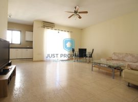 QAWRA - Furnished good sized two bedroom apartment - For Sale