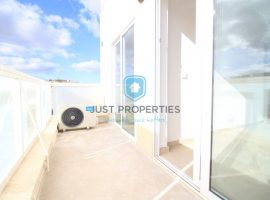 RABAT - Highly finished three bedroom apartment - For Sale