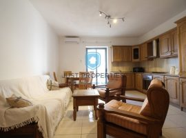 QAWRA - Furnished three bedroom apartment located close to the promenade - For Sale