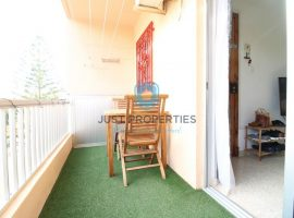 QAWRA - Furnished two bedroom close to promenade - For Sale