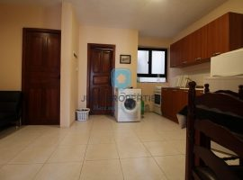 QAWRA - Bright and furnished two bedroom apartment - For Sale