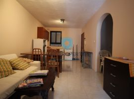 QAWRA - Furnished two bedroom apartment situated in a nice residential area - For Sale