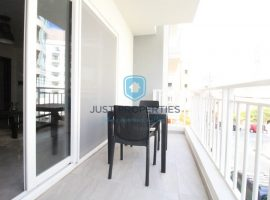QAWRA - Brand new modern furnished two bedroom apartment with terrace - To Let