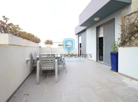 QAWRA - Spacious double fronted well finished Penthouse - For Sale