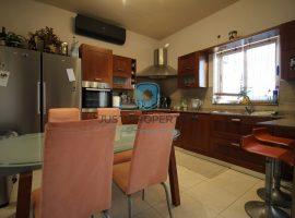 SLIEMA - Furnished duplex five bedroom apartment - For Sale