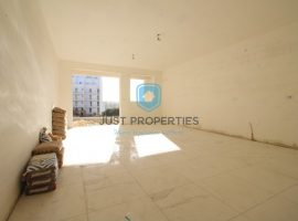 QAWRA - Well located ready built three bedroom apartment - For Sale