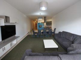 SAN GWANN - Spacious furnished three bedroom apartment - For Sale