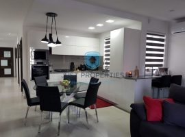 BIRKIRKARA - Highly finished three bedroom Penthouse in a small block - For Sale