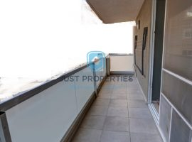 ZEBBUG - Furnished bright and spacious apartment with sunny front terrace - For Sale