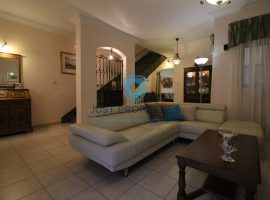 MOSTA - Highly finished duplex maisonette with own roof and street level garage - For Sale