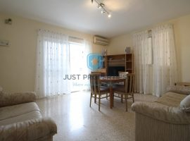 BUGIBBA - Furnished apartment very close to Bugibba square - For Sale