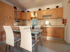 QAWRA - Refurbished well located two bedroom apartment - For Sale