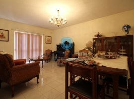BIRKIRKARA - Very well located squarish apartment served with lift - For Sale