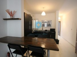 ST JULIAN'S - Furnished apartment corner away from Portomaso - For Sale