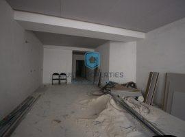 MELLIEHA - Semi finished three bedroom maisonette - For Sale