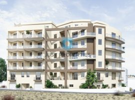 ST PAUL'S BAY - Apartment with Good Sized Terrace Enjoying Country Views  - For Sale