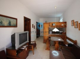 QAWRA -Unconverted maisonette located very close to the promenade - For Sale