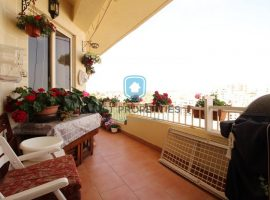 ST JULIAN'S - Very spacious maisonette enjoying open views - For Sale