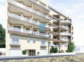 ST PAUL'S BAY - Highly Finished Apartment Enjoying Open Country Views - For Sale