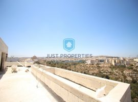 MOSTA - Corner penthouse enjoying open valley views and large terrace - For Sale