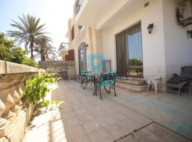 ST PAUL'S BAY  - Semi-detached Villa in a very sought after location - For Sale