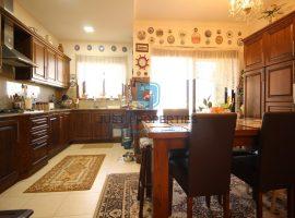 QAWRA - Enjoying open sea views spacious three bedroom apartment with garage - For Sale